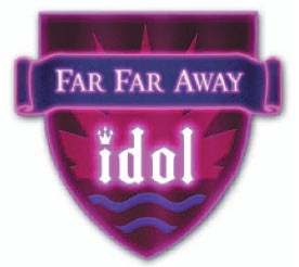 Pics from Far Far Away Idol