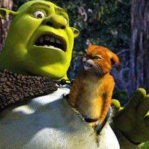 Shrek S Swamp Fun Stuff